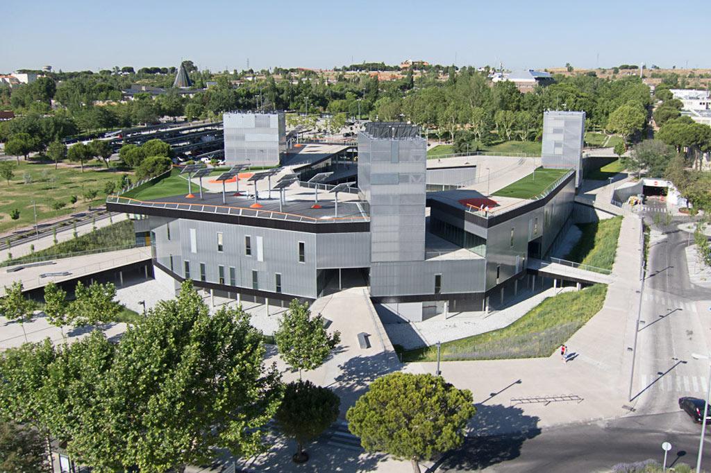 Plaza mayor u a m ramiro restaurantes for Restaurante escuela de arquitectos madrid